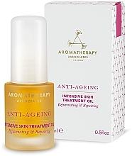 Kup Olejek do pielęgnacji przeciwstarzeniowej - Aromatherapy Associates Anti-Age Intensive Skin Treatment Oil