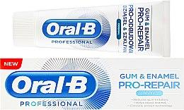 Kup Odbudowująca pasta do zębów - Oral-B Professional Gum & Enamel Pro-Repair Original