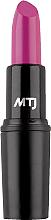 Kup Matowa szminka do ust - MTJ Cosmetics Matte Lipstick