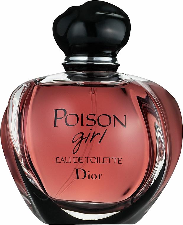 Dior Poison Girl - Woda toaletowa (tester z nakrętką)