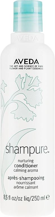 Odżywka do włosów - Aveda Shampure Nurturing Conditioner — фото N3