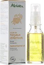Kup Olej z pestek moreli - Melvita Huiles de Beauté Apricot Kernel Oil