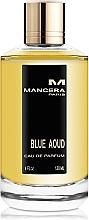 Kup Mancera Blue Aoud - Woda perfumowana