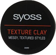 Kup Teksturyzująca glinka do włosów - Syoss Texture Clay