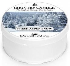 Kup Podgrzewacz zapachowy - Country Candle Fresh Aspen Snow Daylight