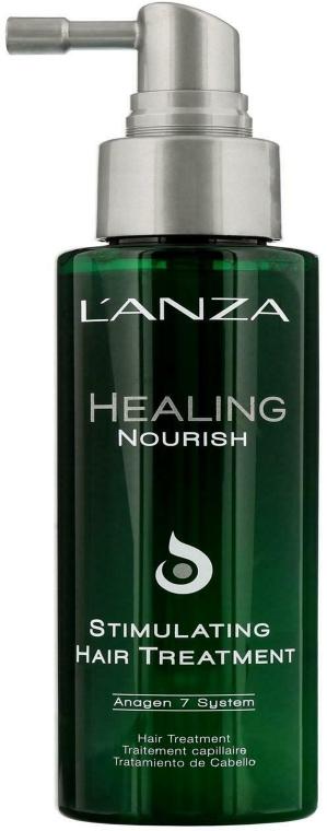 Spray do skóry głowy - Lanza Healing Nourish Stimulating Hair Treatment — фото N1