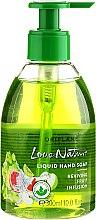 Kup Ożywcze mydło w płynie do rąk Owocowy miks - Oriflame Fruit Infusion Reviving Liquid Hand Soap