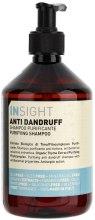 Kup Szampon przeciwłupieżowy - Insight Anti Dandruff Purifying Shampoo