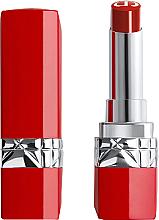Kup PRZECENA! Pielęgnująca szminka do ust z olejkiem kwiatowym - Dior Rouge Ultra Care Lipstick *