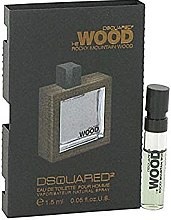 Kup Dsquared2 He Wood Rocky Mountain Wood - Woda toaletowa (próbka)