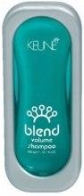 Kup Szampon nadający objętość do wszystkich rodzajów włosów - Keune Blend Volume Shampoo