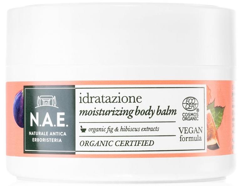 Perfumowany balsam do ciała i rąk - N.A.E. Idratazione Moisturizing Body Balm — фото N1