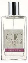 Kup Odświeżacz powietrza - Chic Parfum Lavanda E Tiglio Spray