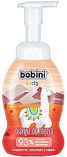 Kup Pianka do mycia dla dzieci - Bobini Lama Washing Foam