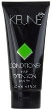 Kup Odżywka do włosów doczepianych - Keune Design Care Hair Extensions Conditioner