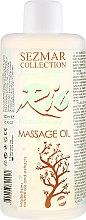 Olejek do masażu Rio - Sezmar Collection Professional Rio Aromatherapy Massage Oil — фото N1