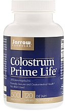 Kup Suplementy odżywcze - Jarrow Formulas Colostrum Prime Life 500mg