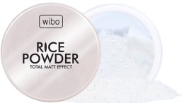 Kup Sypki puder ryżowy - Wibo Rice Powder