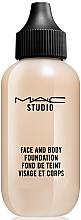 Kup Podkład do twarzy i ciała - MAC Studio Face and Body Foundation