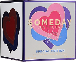 Kup Justin Bieber Someday Special Edition - Woda toaletowa