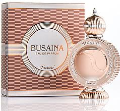 Kup Rasasi Busaina - Woda perfumowana