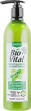 Kup Odżywka do włosów z miętą i eukaliptusem - DeBa Bio Vital Revitalizing Conditioner