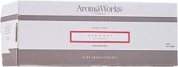 Kup Aromatyczne kule do kąpieli Bergamotka i róża - AromaWorks Harmony AromaBomb Duo