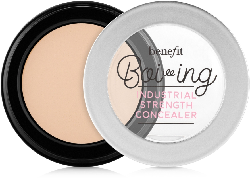 Gęsty korektor do twarzy - Benefit Boi-ing Industrial Strength Concealer