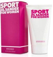 Kup Jil Sander Sport For Women - Perfumowany żel pod prysznic