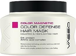 Kup Maska do włosów farbowanych - Vasso Professional Color Defence Hair Mask