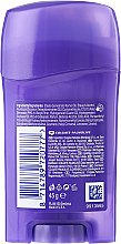 Antyperspirant-dezodorant w sztyfcie - Lady Speed Stick Ph Active Deodoran — фото N2