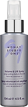Kup Spray zwiększający objętość włosów - Monat Studio One Volume & Lift Spray