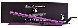 Kup Prostownica do włosów, fioletowa - Irene Rios K6 Lila