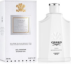 Kup Creed Silver Mountain Water Hair & Body Wash - Żel pod prysznic