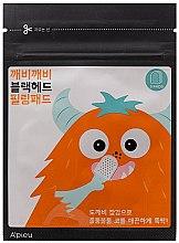 Kup Peelingujące płatki do twarzy - A'pieu Goblin Blackhead Peeling Pad