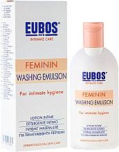 Kup Emulsja do higieny intymnej - Eubos Med Intimate Care Feminin Washing Emulsion