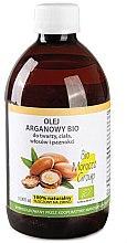 Kup Organiczny olej arganowy - Beaute Marrakech Argan Oil