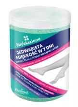 Kup Zmiękczające perełki do kąpieli stóp Jedwabista miękkość w 7 dni - Farmona Nivelazione