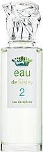 Kup Sisley Eau de Sisley 2 - Woda toaletowa