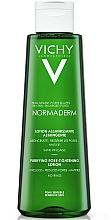 Kup Tonik oczyszczający i zwężający pory - Vichy Normaderm Purifying Pore-Tightening Lotion