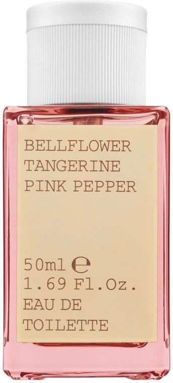 Korres Bellflower Tangerine Pink Pepper - Woda toaletowa — фото N1