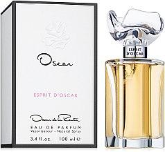 Kup Oscar de la Renta Esprit Doscar - Woda perfumowana