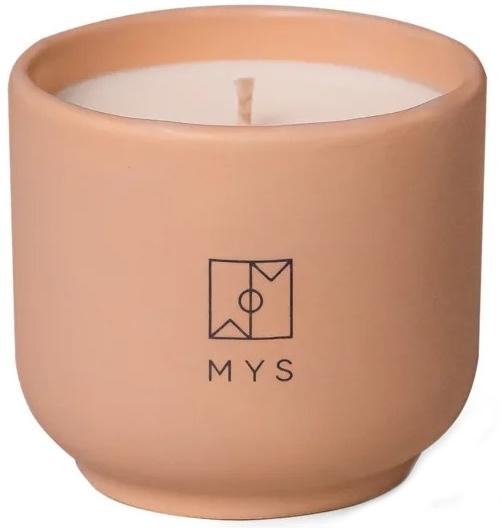 Sojowa świeca Cynamonowe bułki - Mys Cinnamon Rolls Candle — фото N2