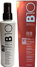 Kup PRZECENA! Krem BB do włosów - Broaer B10 BB Cream For Hair *