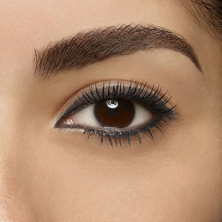Wodoodporna kredka do oczu z pędzelkiem i temperówką - Yves Saint Laurent Dessin du Regard Eye Pencil — фото N3