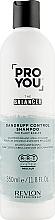 Kup Szampon przeciwłupieżowy - Revlon Professional Pro You The Balancer Shampoo