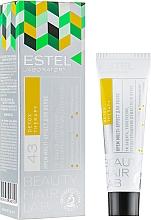 Kup Regenerujący krem do włosów - Estel Beauty Hair Lab 43 Detox Therapy Cream