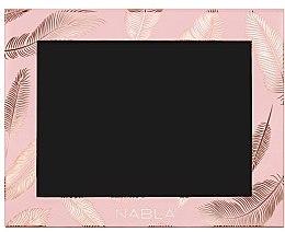 Kup Kasetka na cienie do powiek - Nabla Feather Edition Liberty Twelve Customizable Palette