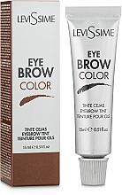 Kup Farba do brwi - LeviSsime Eye Brow Color
