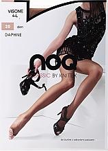 Kup Rajstopy damskie Daphne 20 Den, visone - Knittex